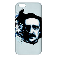 Edgar Allan Poe Crows iPhone 6 Plus/6S Plus TPU Case