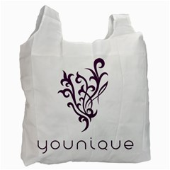 Younique Recycle Bag (One Side)