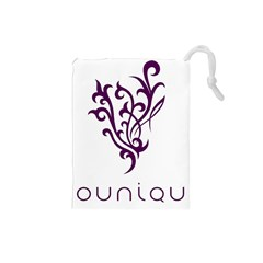 Younique Drawstring Pouches (Small)