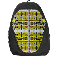 Natures Wey Backpack Bag