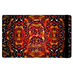 WIND REY N FYAIR Apple iPad 3/4 Flip Case
