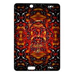 WIND REY N FYAIR Amazon Kindle Fire HD (2013) Hardshell Case