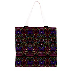 Bubble Up Grocery Light Tote Bag