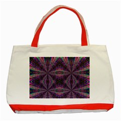 CON CERN Classic Tote Bag (Red)
