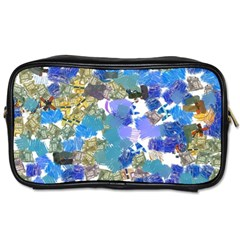 Mixed brushes                                                           Toiletries Bag (One Side)