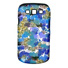 Mixed brushes                                                           Samsung Galaxy S III Classic Hardshell Case (PC+Silicone)