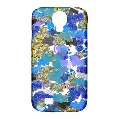 Mixed brushes                                                           Samsung Galaxy S4 Classic Hardshell Case (PC+Silicone)