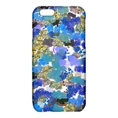 Mixed brushes                                                           iPhone 6/6S TPU Case