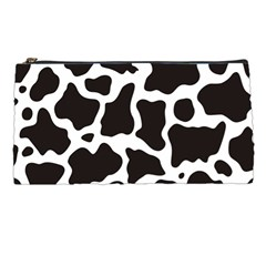 Cow Pattern Pencil Cases