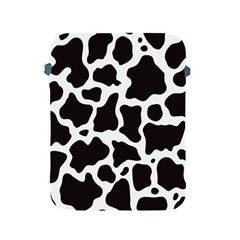 Cow Pattern Apple iPad 2/3/4 Protective Soft Cases