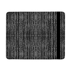 Dark Grunge Texture Samsung Galaxy Tab Pro 8.4  Flip Case