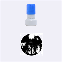 Love Tree Rubber Round Stamps (Small)