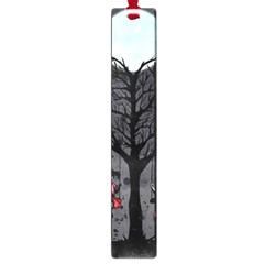Love Tree Large Book Marks