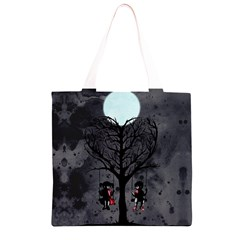 Love Tree Grocery Light Tote Bag
