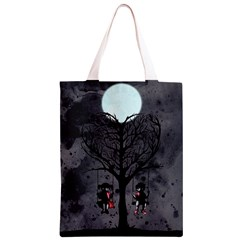 Love Tree Classic Light Tote Bag