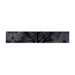 Love Tree Flano Scarf (Mini)