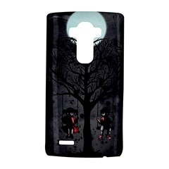 Love Tree LG G4 Hardshell Case