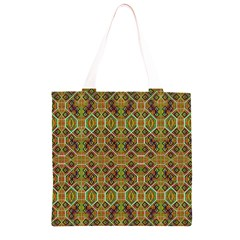 ROULETTE Grocery Light Tote Bag