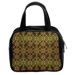 Roulette Board Classic Handbags (2 Sides)