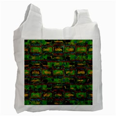 Paint bricks                                                                 Recycle Bag (One Side)