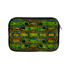 Paint Bricks                                                                 apple Ipad Mini Zipper Case