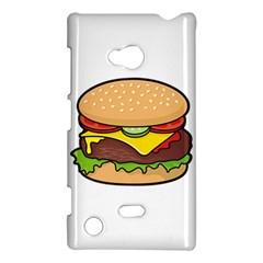 Cheeseburger Nokia Lumia 720