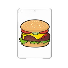 Cheeseburger iPad Mini 2 Hardshell Cases