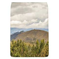 Ecuadorian Landscape At Chimborazo Province Flap Covers (s)