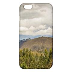 Ecuadorian Landscape At Chimborazo Province iPhone 6 Plus/6S Plus TPU Case
