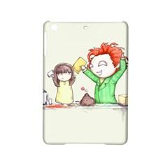 Mud Pies  iPad Mini 2 Hardshell Cases