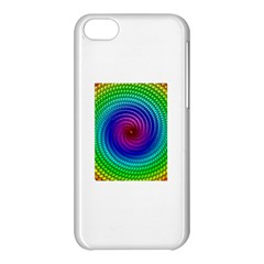 Colors Apple iPhone 5C Hardshell Case