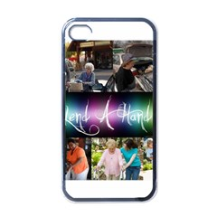 13439220 1341966305818308 1943776824535577747 N Apple iPhone 4 Case (Black)