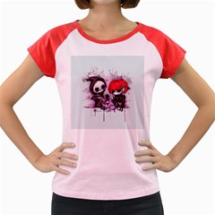 Local Anesthetic Women s Cap Sleeve T-Shirt