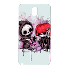 Local Anesthetic Samsung Galaxy Note 3 N9005 Hardshell Back Case