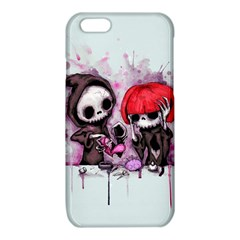 Local Anesthetic iPhone 6/6S TPU Case