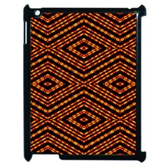 Fire N Flame Apple Ipad 2 Case (black)