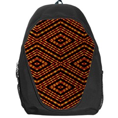 Fire N Flame Backpack Bag