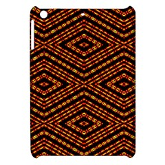 Fire N Flame Apple Ipad Mini Hardshell Case