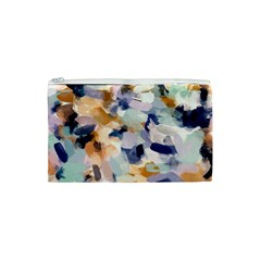 Lee Abstract Cosmetic Bag (xs)