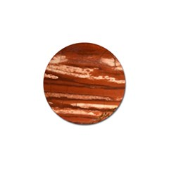 Red Earth Natural Golf Ball Marker (4 pack)
