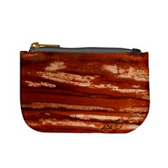 Red Earth Natural Mini Coin Purses