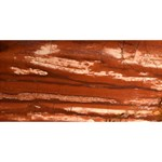 Red Earth Natural HUGS 3D Greeting Card (8x4)  Back