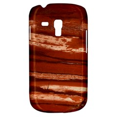 Red Earth Natural Samsung Galaxy S3 MINI I8190 Hardshell Case