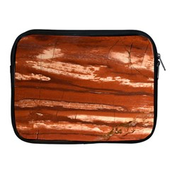 Red Earth Natural Apple iPad 2/3/4 Zipper Cases
