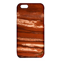 Red Earth Natural iPhone 6/6S TPU Case