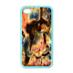 Naturally True Colors  Apple Iphone 4 Case (color)