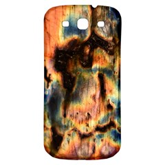 Naturally True Colors  Samsung Galaxy S3 S III Classic Hardshell Back Case