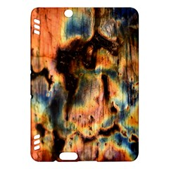 Naturally True Colors  Kindle Fire HDX Hardshell Case