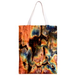 Naturally True Colors  Classic Light Tote Bag