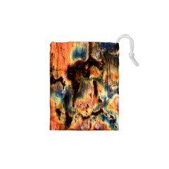 Naturally True Colors  Drawstring Pouches (XS)